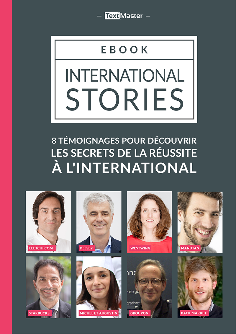 Stories international