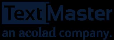 TextMaster - an Acolad company
