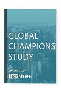 "Die ""Global Champions""-Studie"