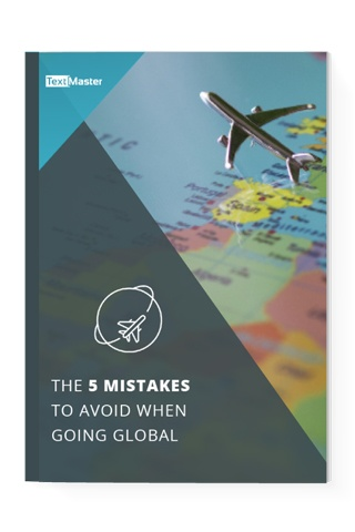 5 Mistakes to Avoid When Going Global