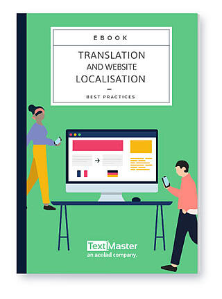 Translation and Localisation of a Website: Best Practices